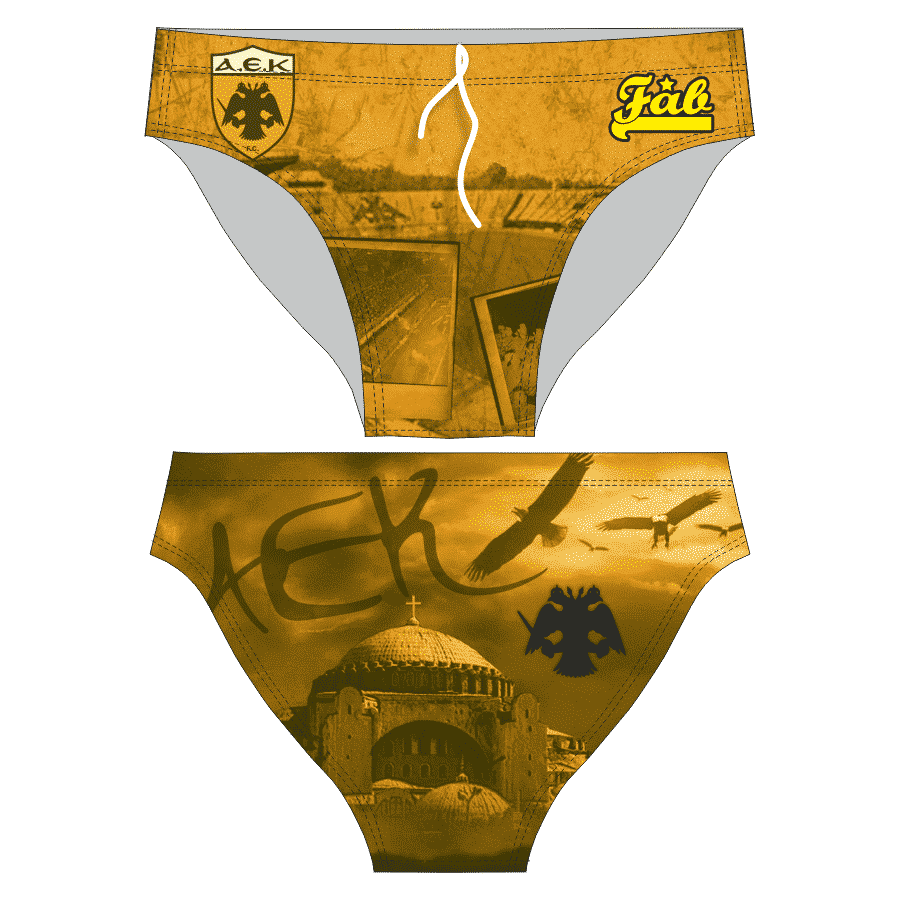 Aek Male Brief