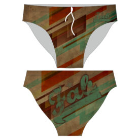 Fab Antique Male Brief