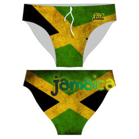Jamaica Male Brief