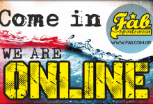 We are Online FAB