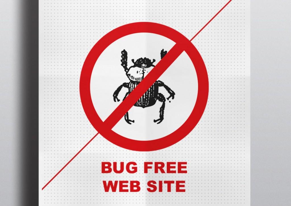 bug free