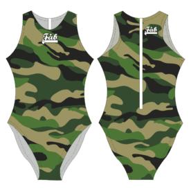 Army Zippedback