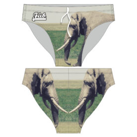 Elephant Lover Brief