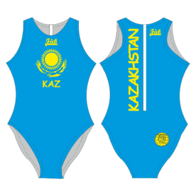 Kazakhstan National Team Zippedback