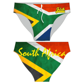 South Africa Brief