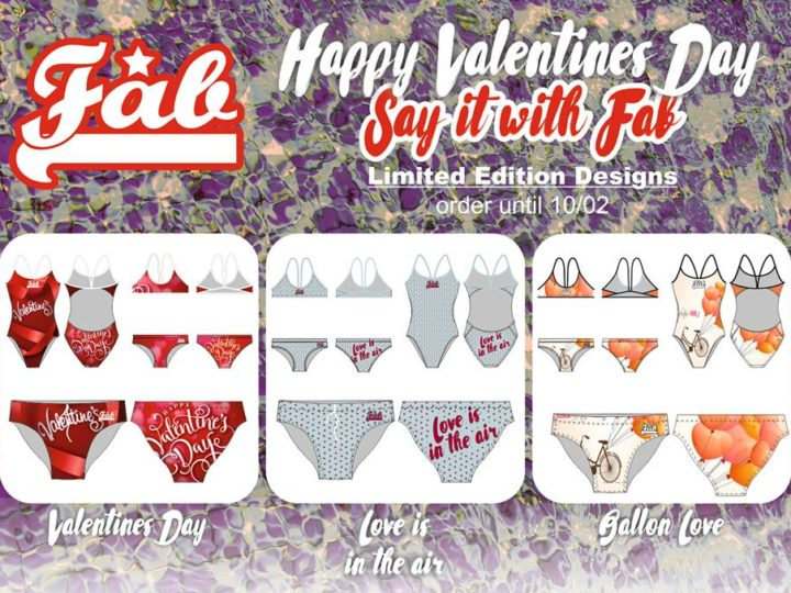 Will you be my Valentine? <3