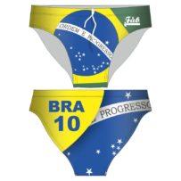Brazil 10-Brief